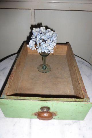 Alte Schublade,  Deco,  Kiste,  Shabby Chic,  Frankreich Bild