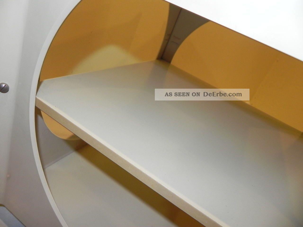 Design Tisch Couchtisch Pop Art Ära 70iger Jahre