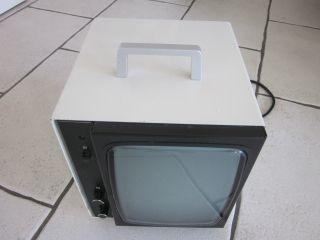 Tragbarer Monitor,  Sonographie - /ultraschallmonitor,  Alt,  Telefunken T23t, Bild
