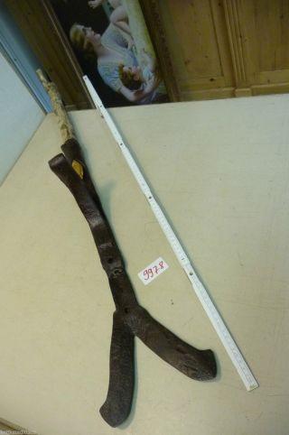Nr.  9978.  Altes Werkzeug Old Farm Tool Bild
