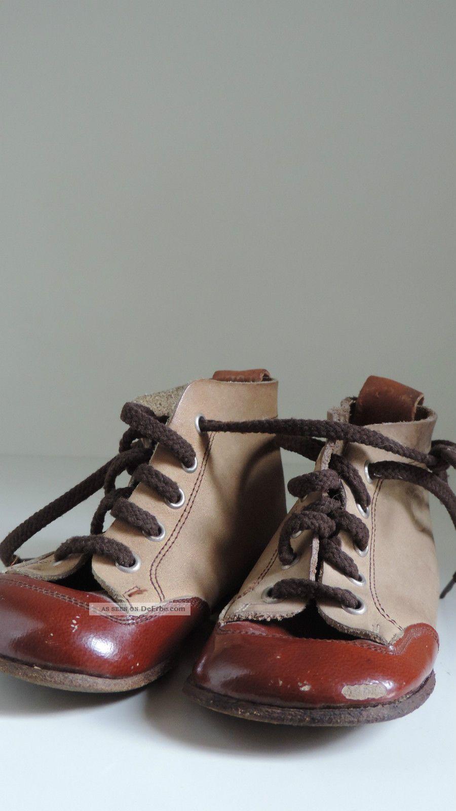 premium selection 96b2c b59ec Salamander, Lurchi, Schuhe, Kinder - O. Puppenschuhe, Leder ...