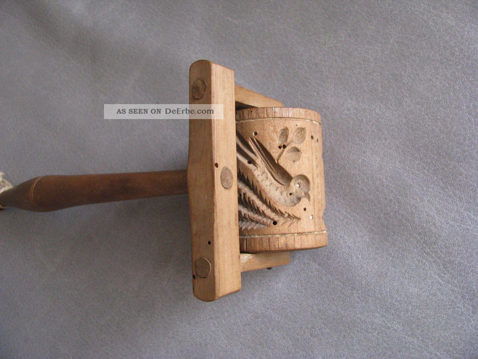 Holz Modell