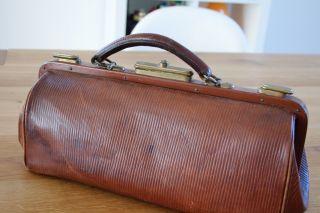 Arzttasche,  Hebammen - Koffer Bild