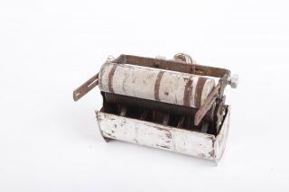 Rollgerät 15cm Mit Farbtank / Tankroller Für Musterwalzen,  Malerwalzen 1 - Farbig Bild