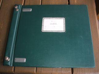 Ablage - Buch