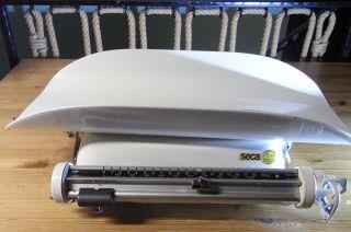 Seca - Säuglingswaage Mechanisch 20kg - Babywaage Mechanisch - - Rarität Bild