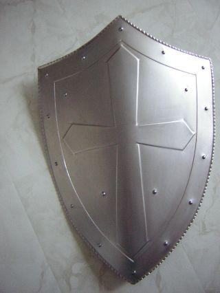 Ritter Wappenschild Motiv