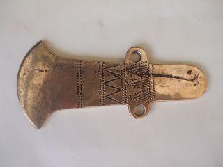 Randleistenbeil Tüllenbeil Bronze Bronzezeit Bild