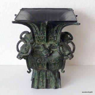 Schaufenster Dekoration Vom Kaiser Aus China Antik Sammelstück Bild