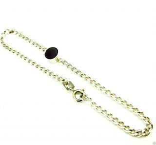 Schönes Silberarmband 835 Er Silber Armband 835 Silberschmuck Bild