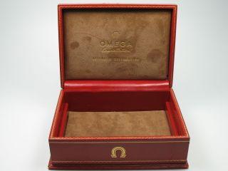 Omega Constellation Automatic Chronometer Uhrenbox Aus Den 50er 60er Jahren Bild