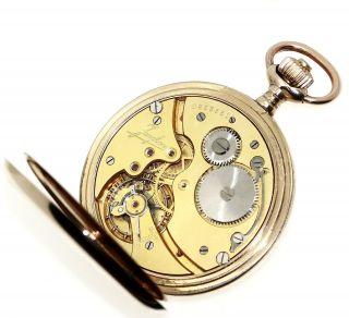 Alte Taschenuhr Sprungdeckel Seltene Taschenuhren Alte Taschenuhren Bild