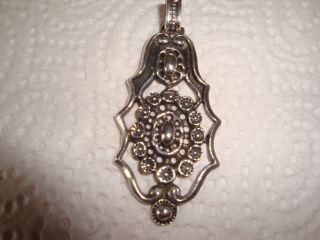 Silber - Kettenanhänger - 925 / Bas Bild