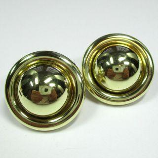 855 - Attraktive Clipstecker Aus Gold 585 - 9,  27 Gramm - - - Video - 1472 - Bild