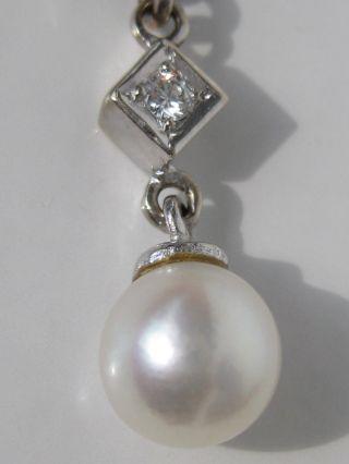 137,138 Anhänger mit Perle Silber 925 vergoldet
