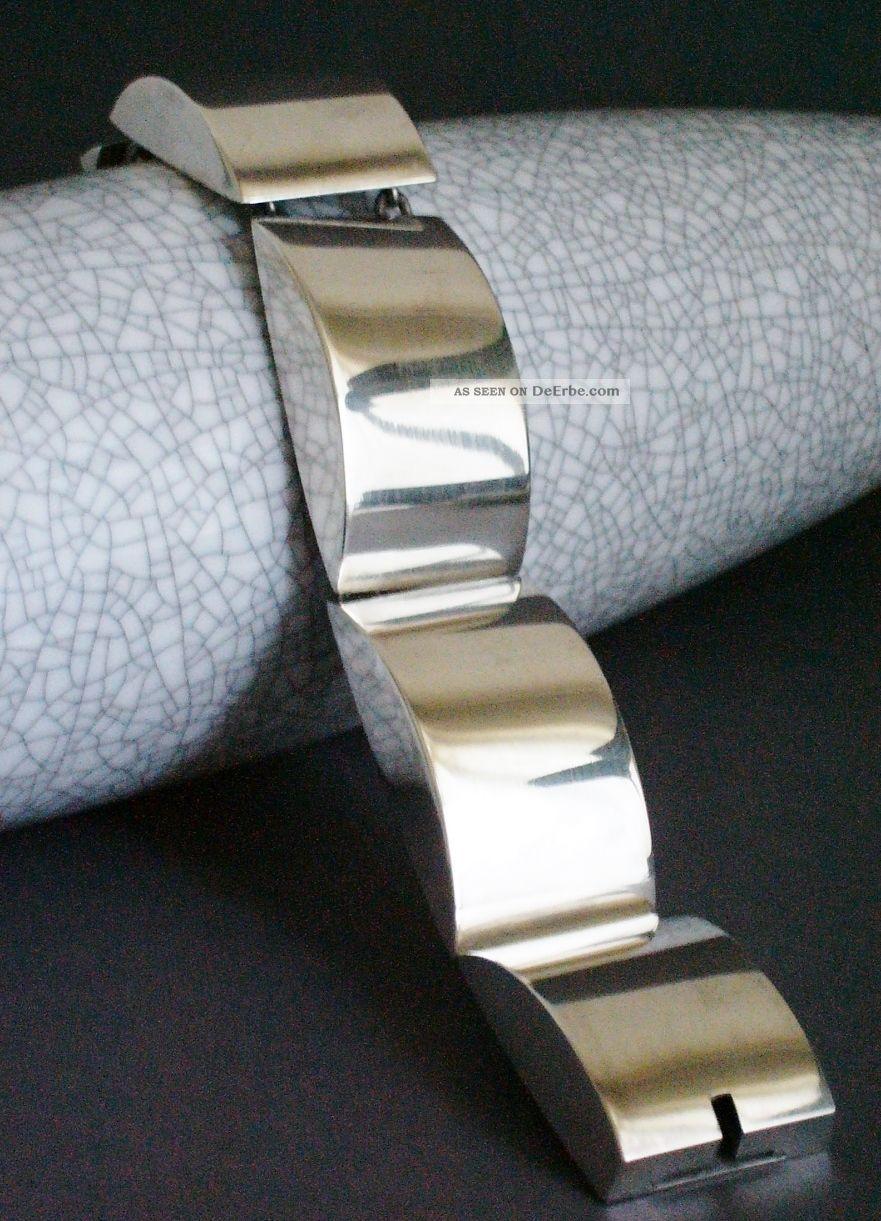 silber 925 armband astrid fog bracelet georg jensen 1969. Black Bedroom Furniture Sets. Home Design Ideas