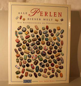 Top Alle Perlen Dieser Welt Das Nachschlagewerk Geschichte Des Perlenschmuck Bild