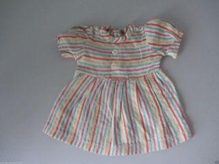 Sehr Hübsches Altes Kleidchen Aus 40er/50er Jahren/143 Bild