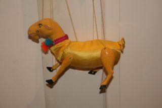 Marionette Aus China