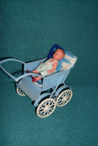 Sport - Puppenwagen Gemarkt Bild