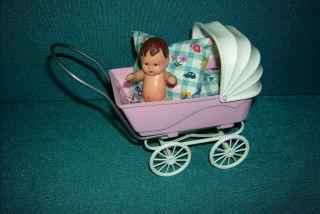 E.  S.  Puppenwagen Bild