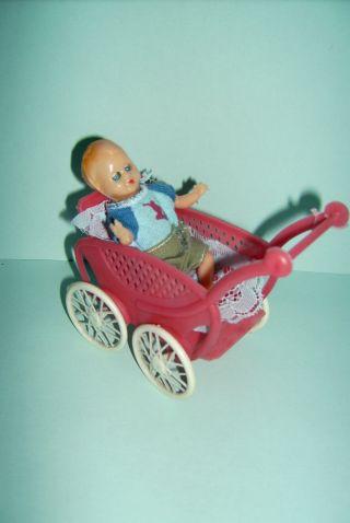 Sport - Puppenwagen Gemarkt - Fiedler & Podey Bild