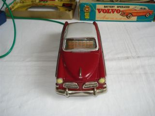 Volvo Amazon K.  S.  Made In Japan Bild