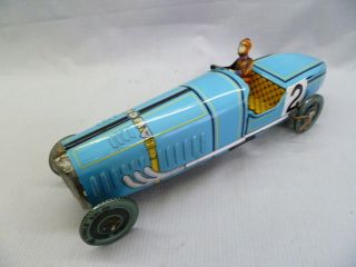 Paya Blechrennwagen 34cm Bild