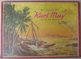 Karl May - Vom Sinai Zum Tigris - Bild