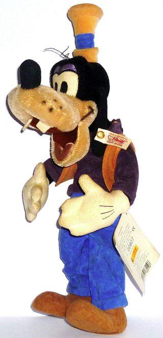 Steiff Goofy Disney Showcase Limitiert 2000 Stück Ovp Bild