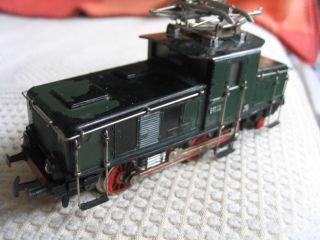 E - Lok Ce 800 3001 E63 Für Bastler Bild