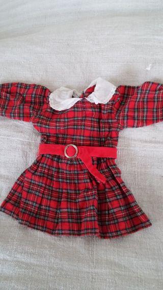 Riesen Konvolut Puppenkleidung Aus Den 50er - 70er Jahren Fuer Puppe Bild