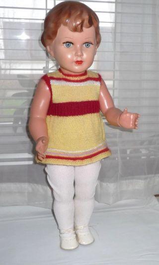 Puppe Juwel 64 Mit Stimme Und Beweglichen Hände - Schildkröt ??? Bild