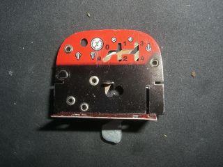 X 19/ Armaturenbrett Für Blechspielzeug Auto Examico Bild
