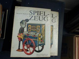 Blechspielzeug - Bücher 7 Stk.  3x Blechspielzeug,  Zürich -,  Mechanical Toys,  U.  2 Bild