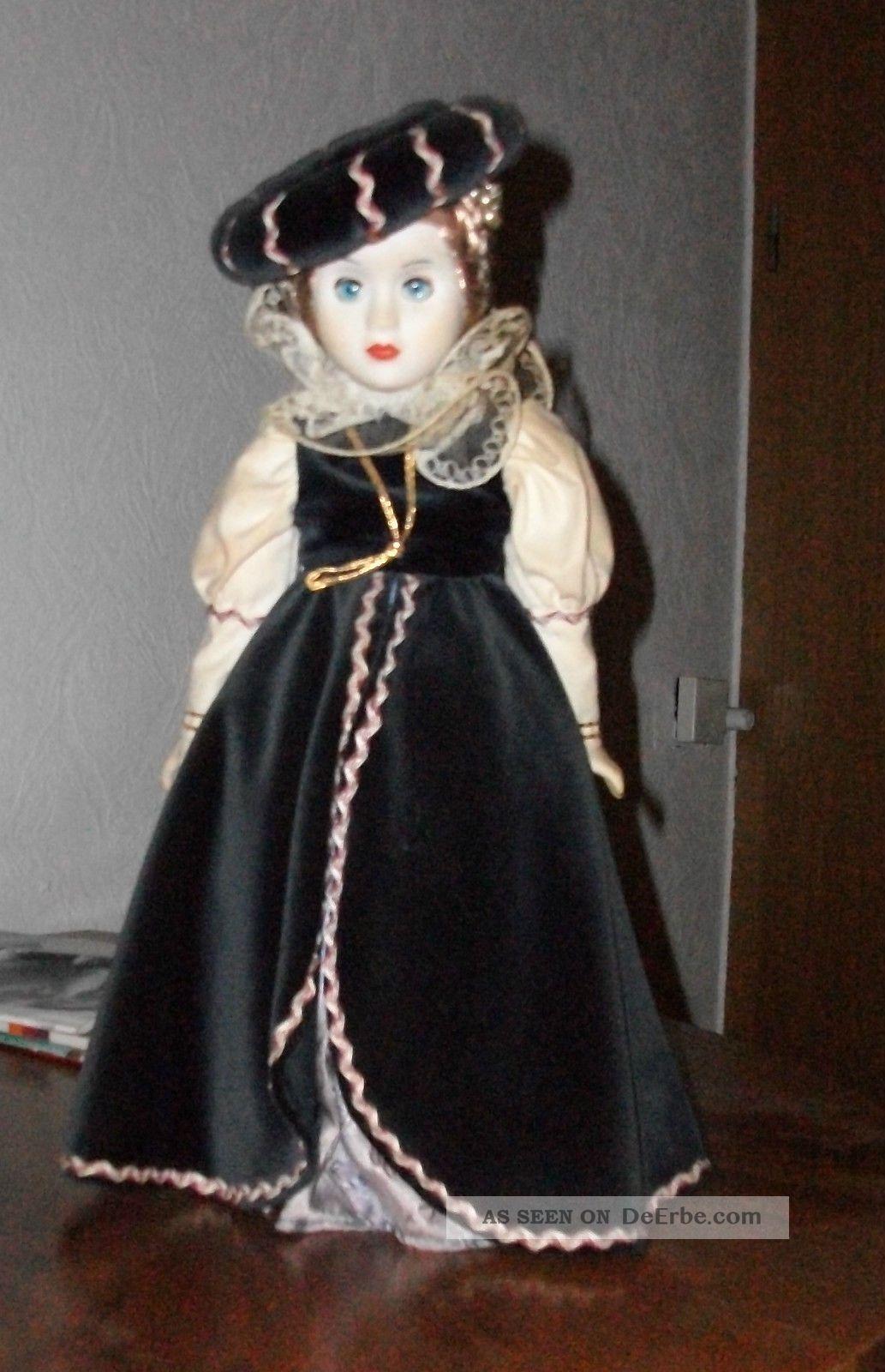 Polnische Puppe Puppen & Zubehör Bild