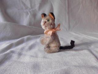 Schuco Katze - Arche Noah Serie - 50er Jahre Bild