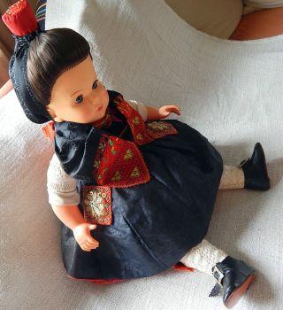 Schwälmer Puppe
