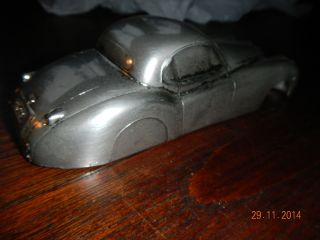 Prämeta Jaguar Xk 120 - Karosse Bild