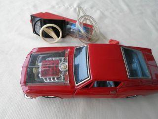 Ford Mustang,  Rarität Bild