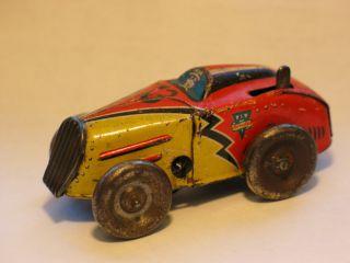 Auto Für Arnold Teufelsrad Bild
