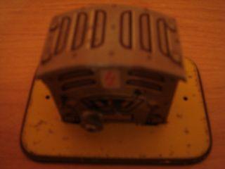 Antriebsmodell Für Dampfmaschine Bild