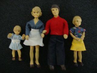 Antikspielzeug - Puppen & Zubehör - Puppenstubenzubehör - Original ...