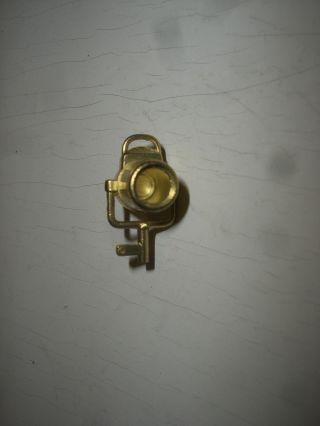 Z 821/ Schuco Oldtimer Lampe Bild