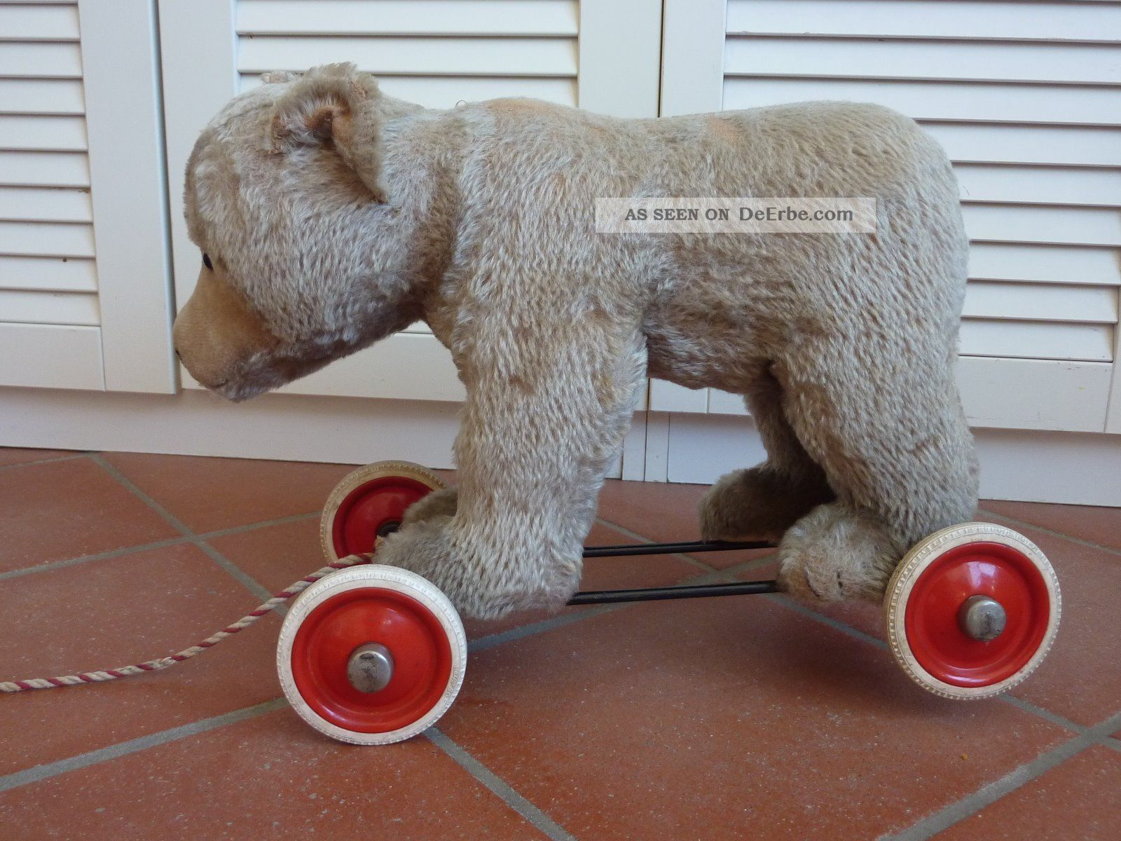 For Steiff Wheels Collectors On Lovers Bear And QrdCxtsh