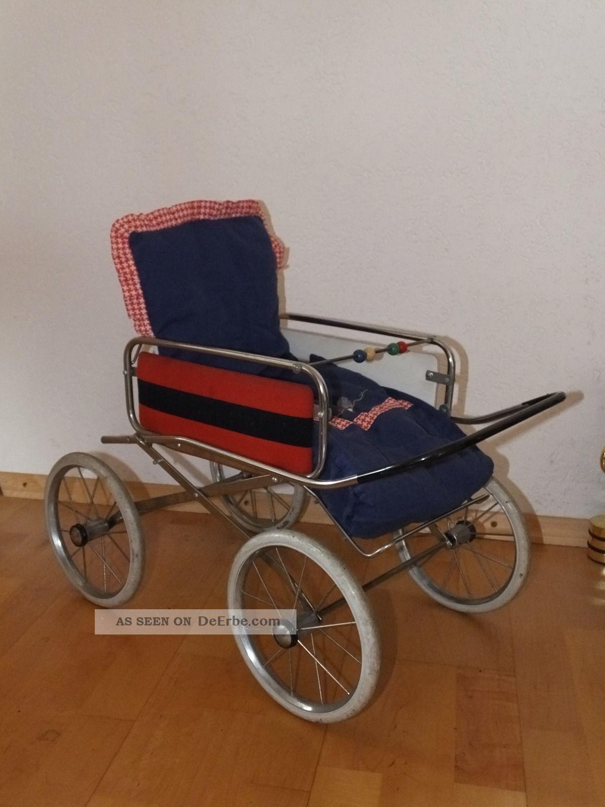 puppenwagen aus den 70er jahren. Black Bedroom Furniture Sets. Home Design Ideas