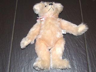 Sammler - Teddy: Künstlerbär Von Petra Valdorf 1995 Bild