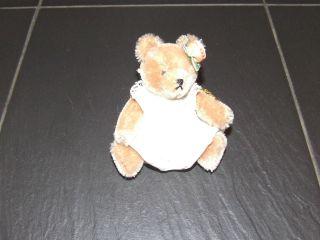 Sammler - Teddy: Rosalie Von Teddy Hermann 1997 Bild