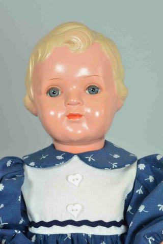 Hübsche Minerva - Puppe 47 Cm Bild