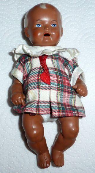 Schildkröt Puppen Rasselpuppe Mädi Klassik Kollektion 16 cm groß